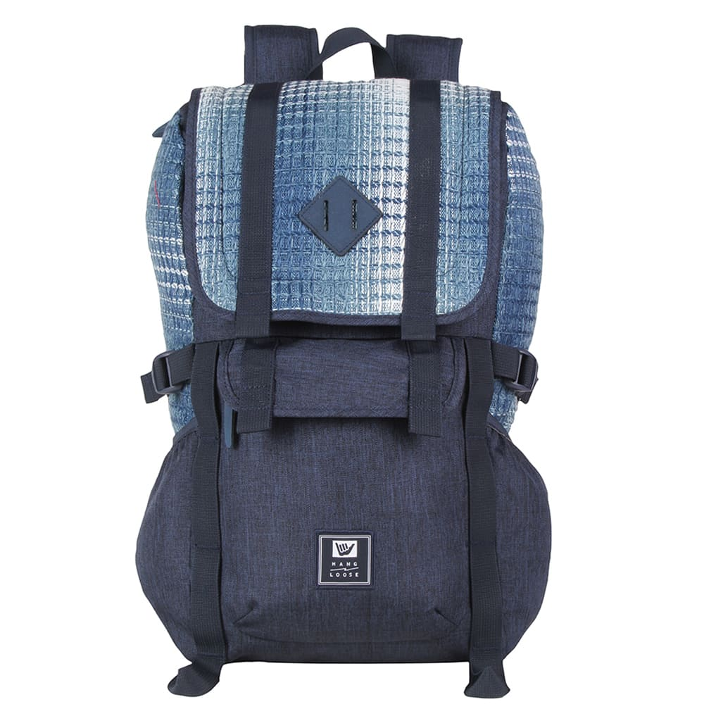 Mochila Launch Note 14L - Hang Loose