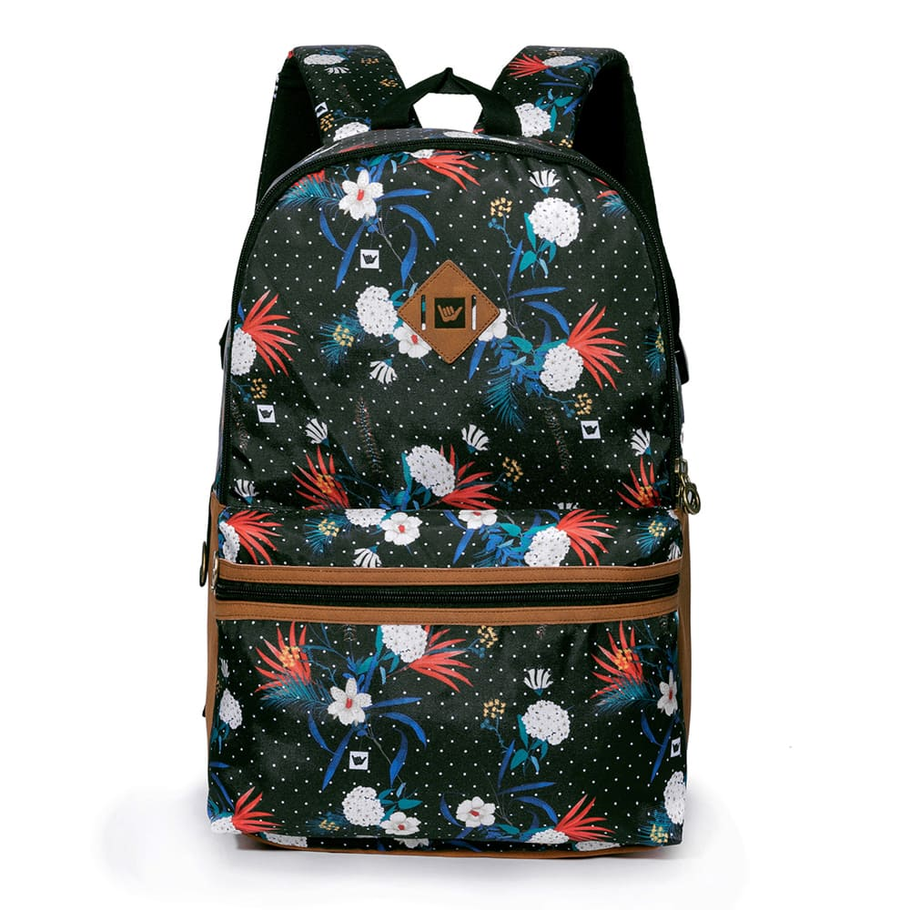 Mochila Milly Moderna 18L - Hang Loose