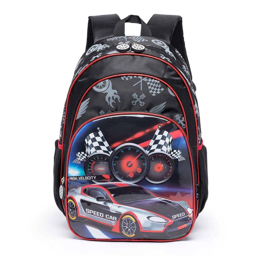Mochila Speed Car 17L - Spector