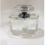 Mini Perfumeiro Cristal 11cm