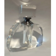 Perfumeiro Cristal Ribeiro e Pavani 08x16x14