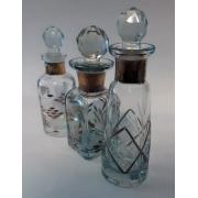 Set Perfumeiro Manor 16x16x16 - Cristal