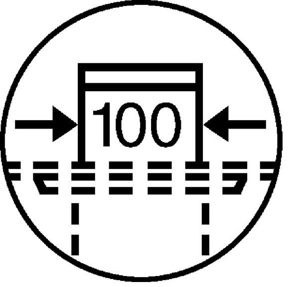 Grelha Visign  RS1 Aço Inox Maciço 94x94x5mm