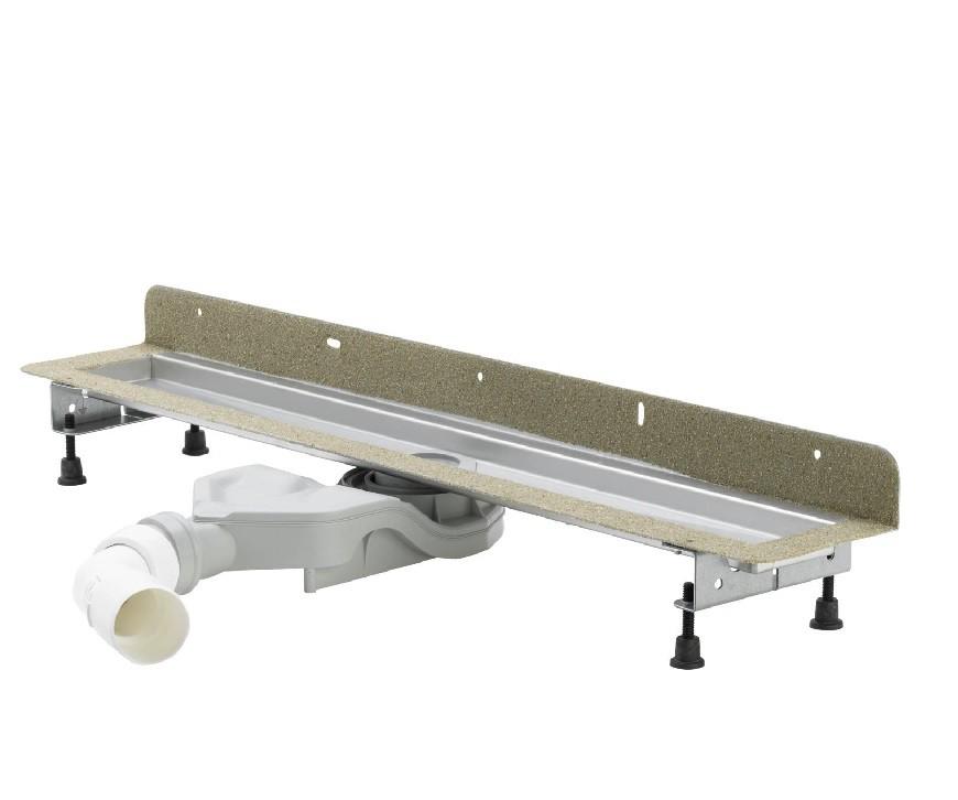 Ralo Linear Advantix Basic de Canto 75mm