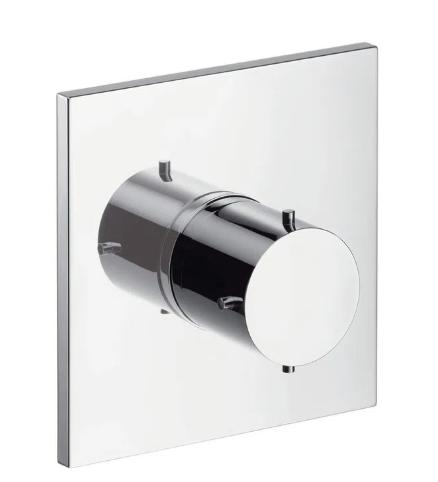 Válvula de Fechamento para Instalação Embutida, DN15/DN20
