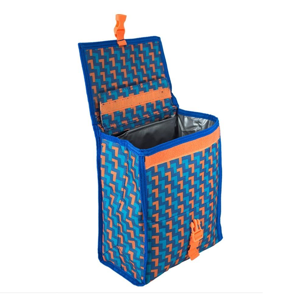 Bolsa Termica Congelavel Tetris Oikos