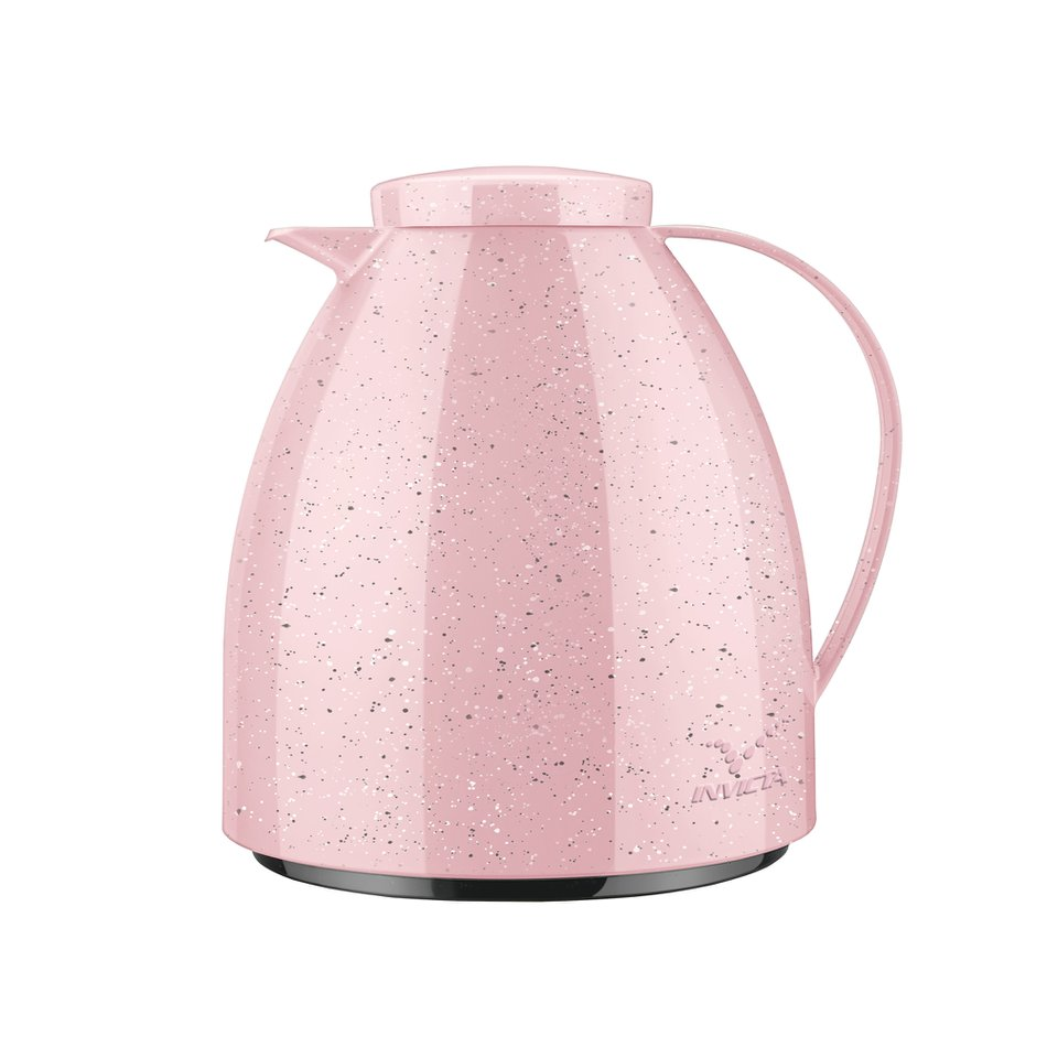 Bule Baby Rose Ceramic 0,4L