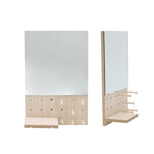 Espelho Quadrado Smart Choice