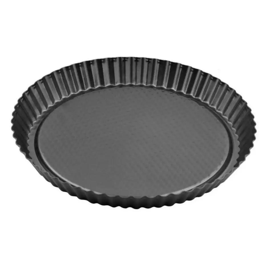 Forma p/ Torta Antiaderente Canelada