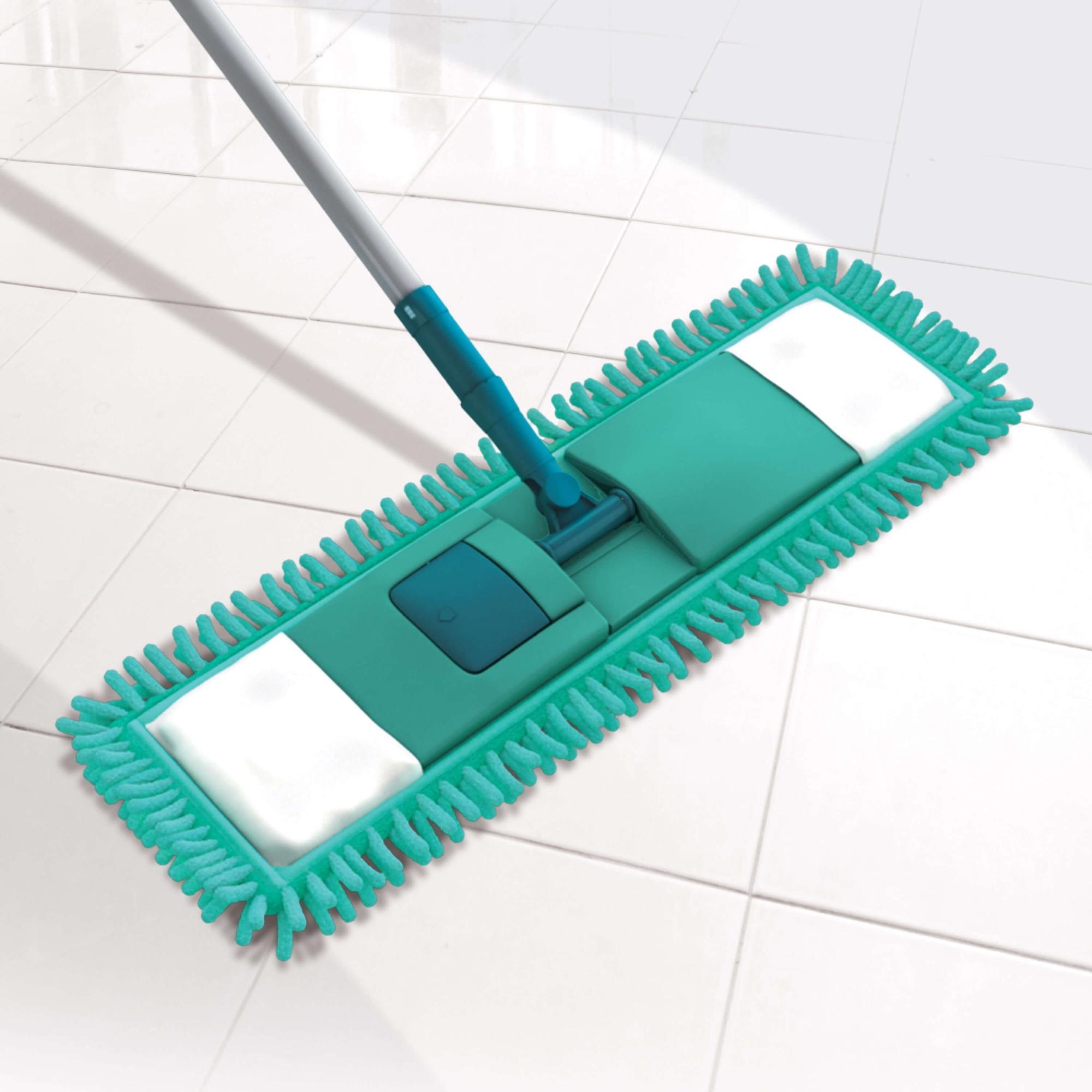 Mop Flat Chenile