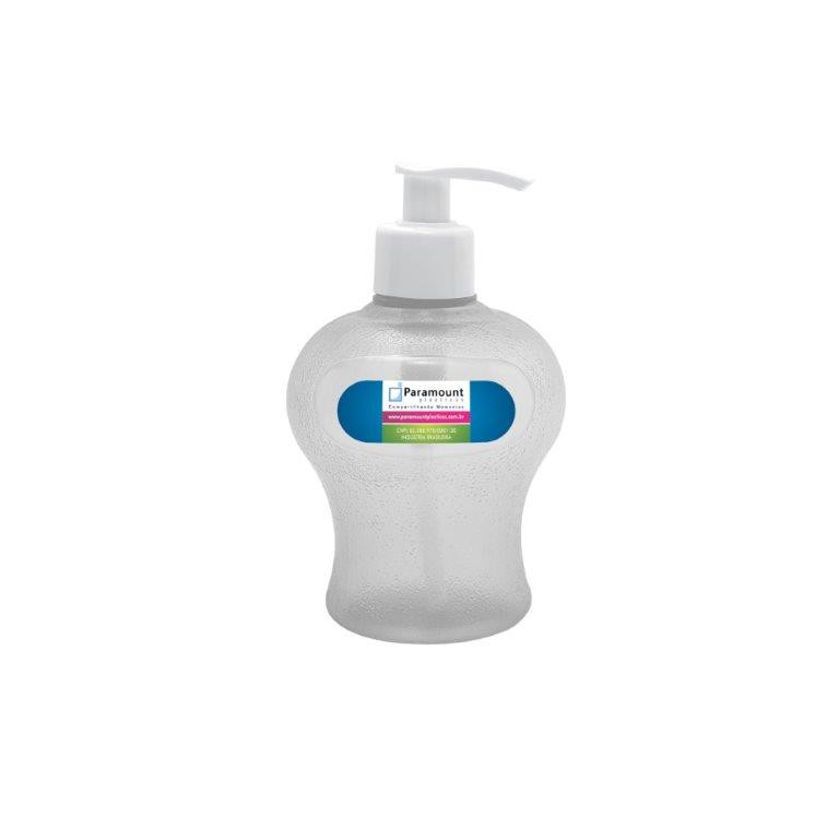 Porta Sabonete Líquido 350 ml