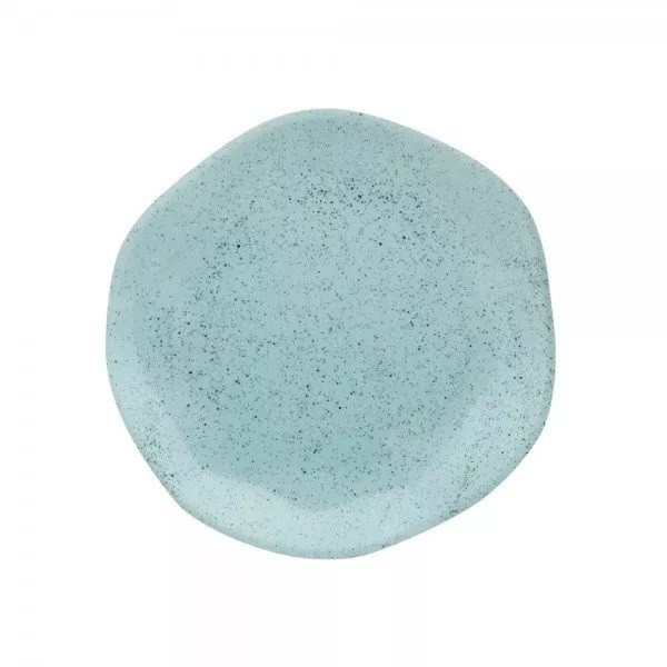 Prato de Sobremesa Blue Bay 21,5cm - RA03-9507