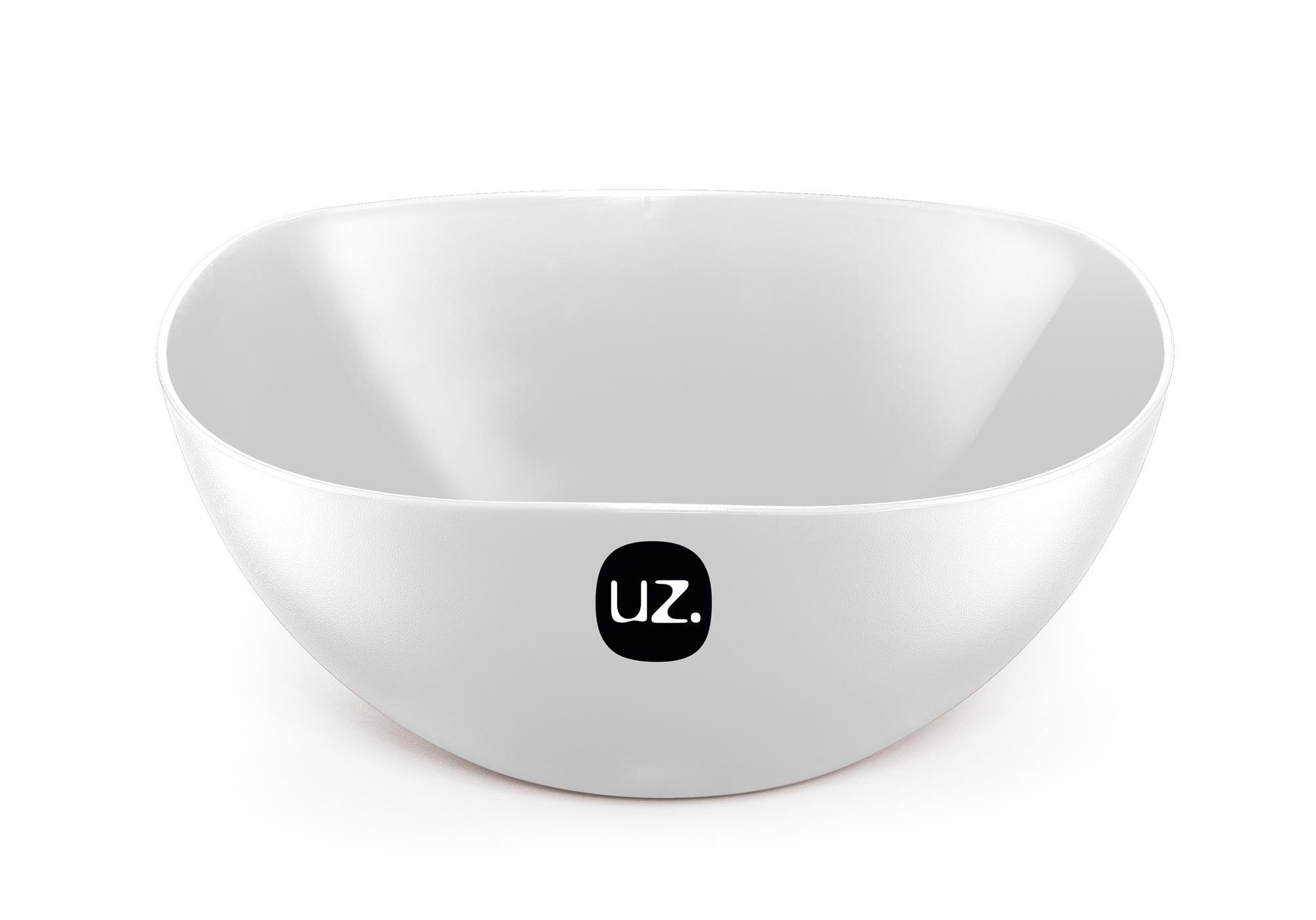 Saladeira Branca 2L