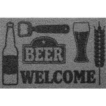 Tapete de Vinil Super Print 40cm X 60cm Beer