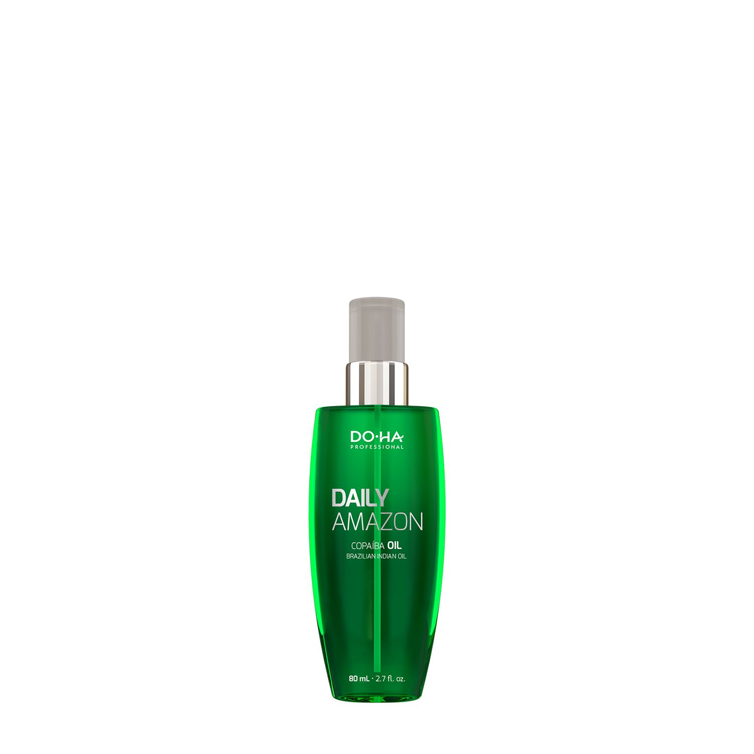 Daily Amazon - Oil - 70mL