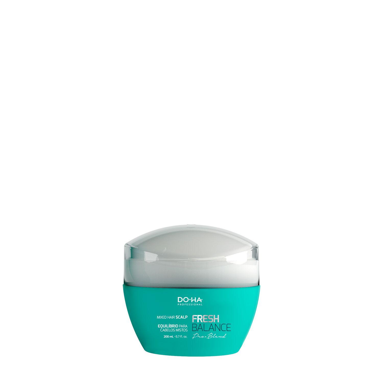 Fresh Balance - Pré-Shampoo Esfoliante - 200mL