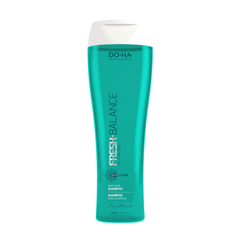 Fresh Balance - Shampoo - 270mL