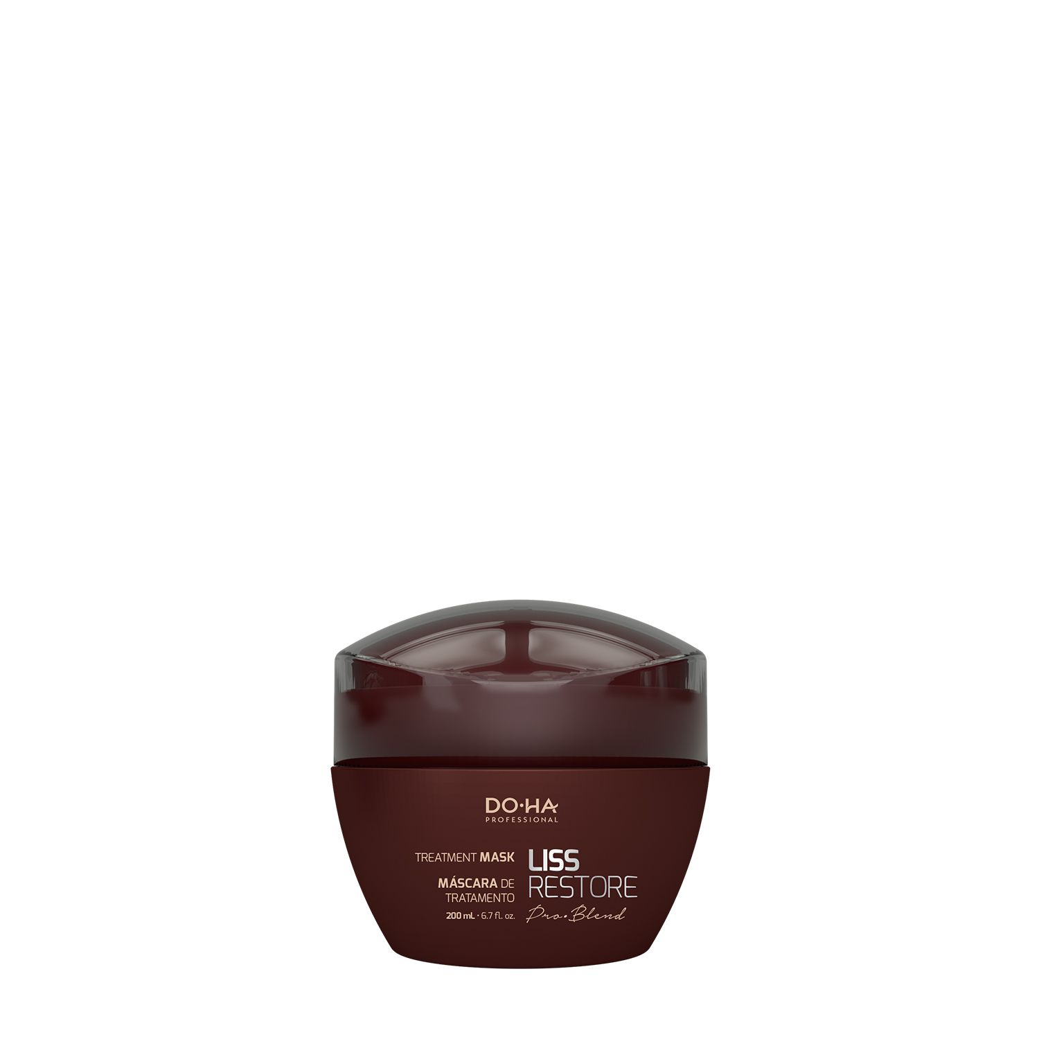 Liss Restore - Máscara - 200mL