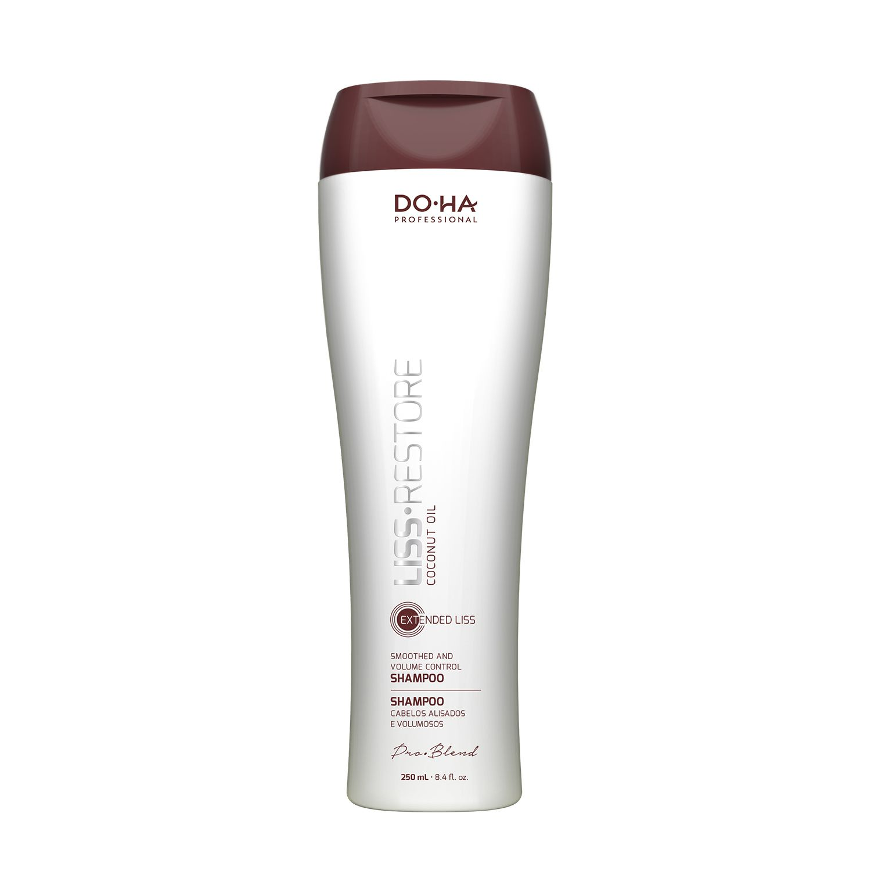 Liss Restore - Shampoo - 250mL