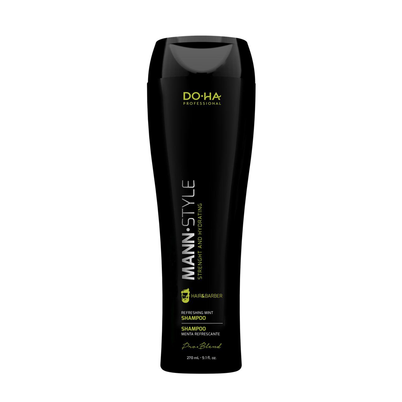Mann Style - Shampoo - 270mL