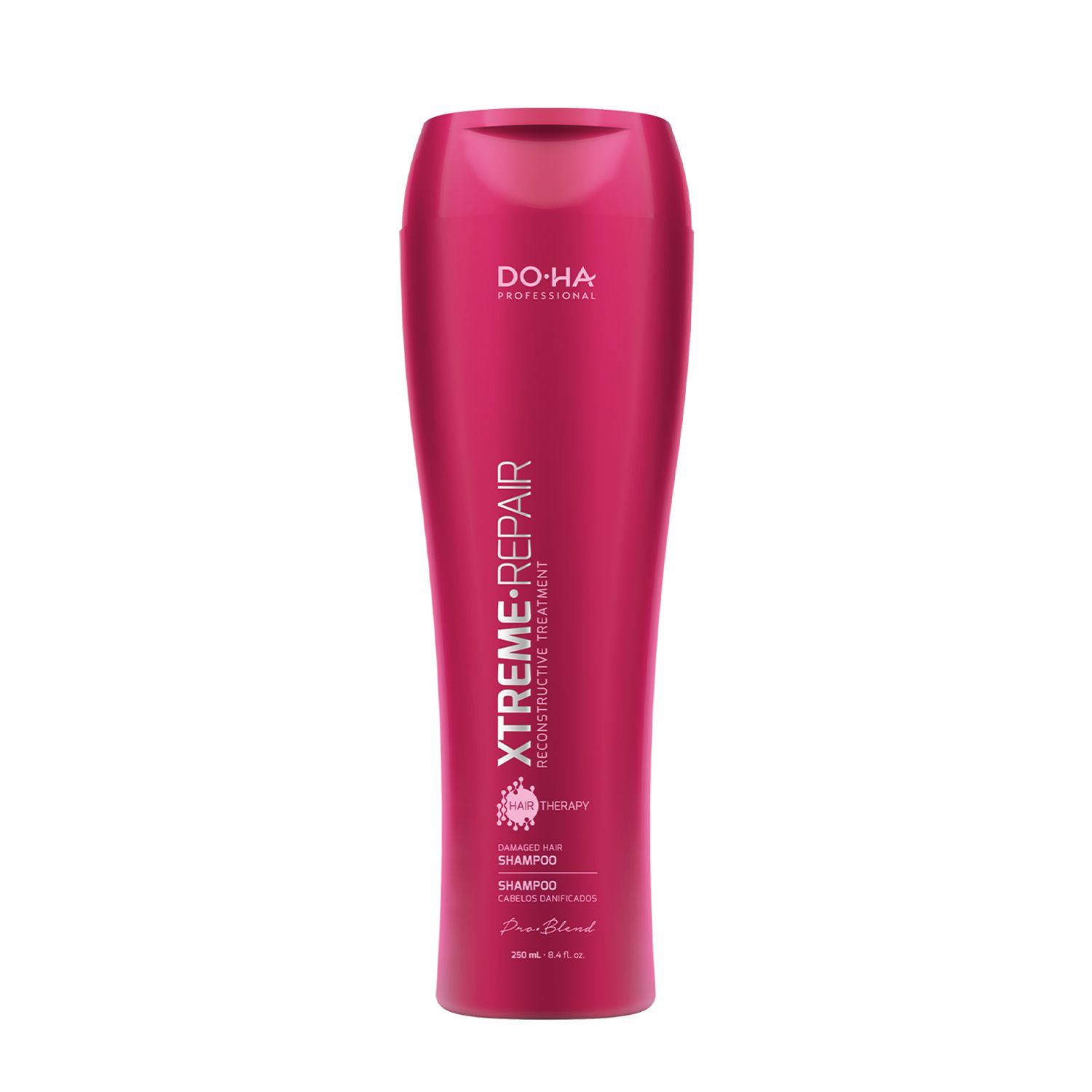 Xtreme Repair - Shampoo - 250mL