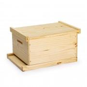 Colmeia para abelhas - ninho - Simples