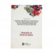 Produção de pólen no brasil
