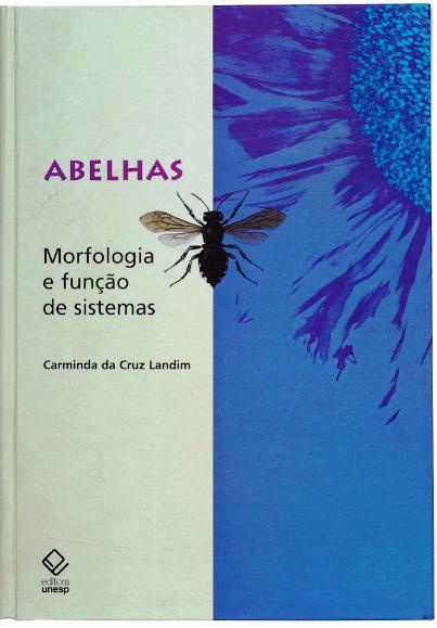 Abelhas - morfologia e função de sistemas