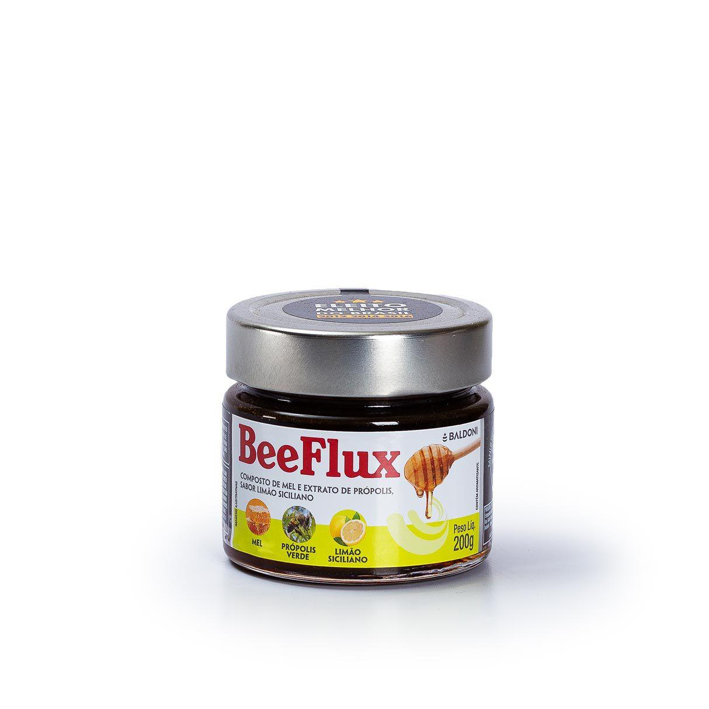 Beeflux 200g - Limão siciliano