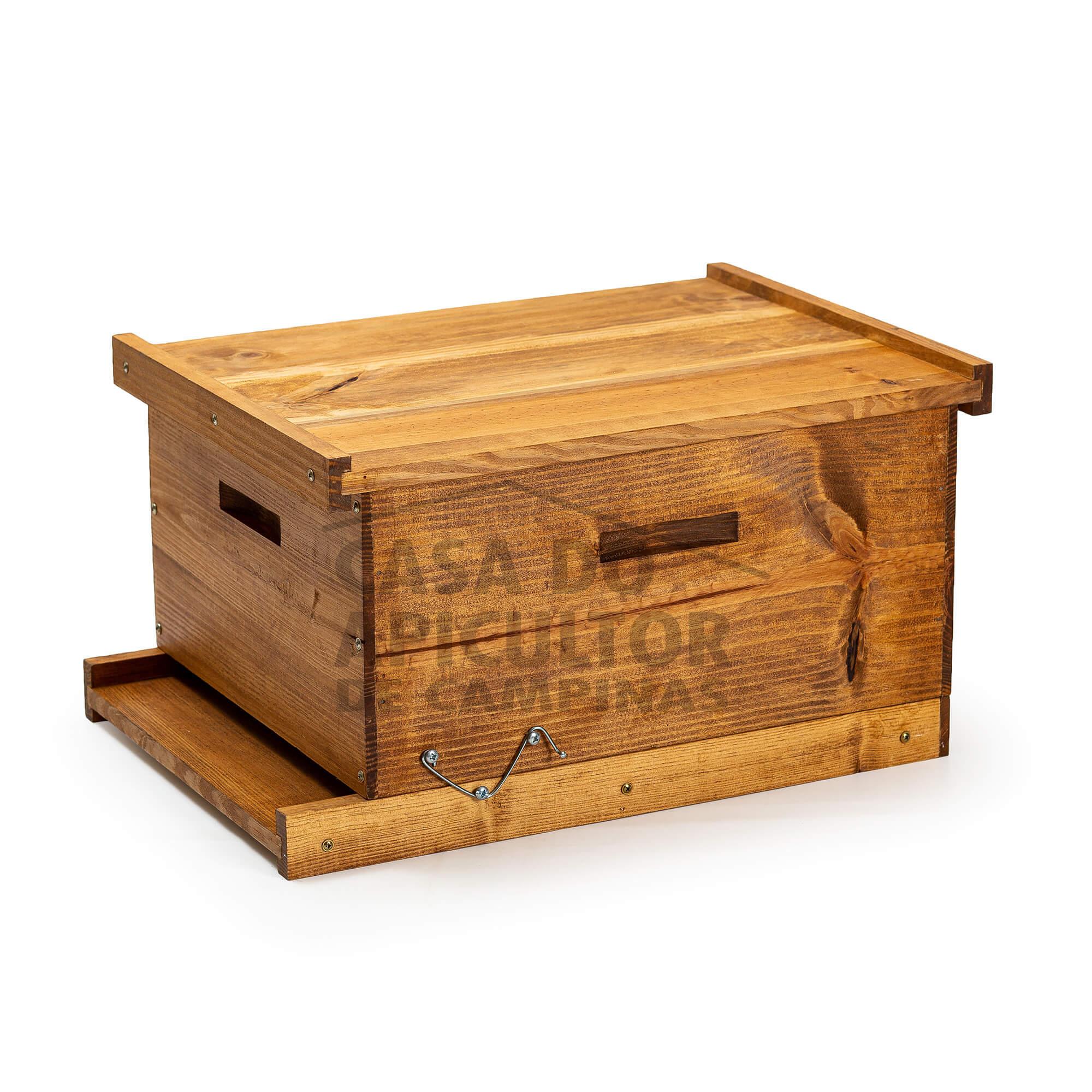 Colmeia para abelhas - ninho - especial
