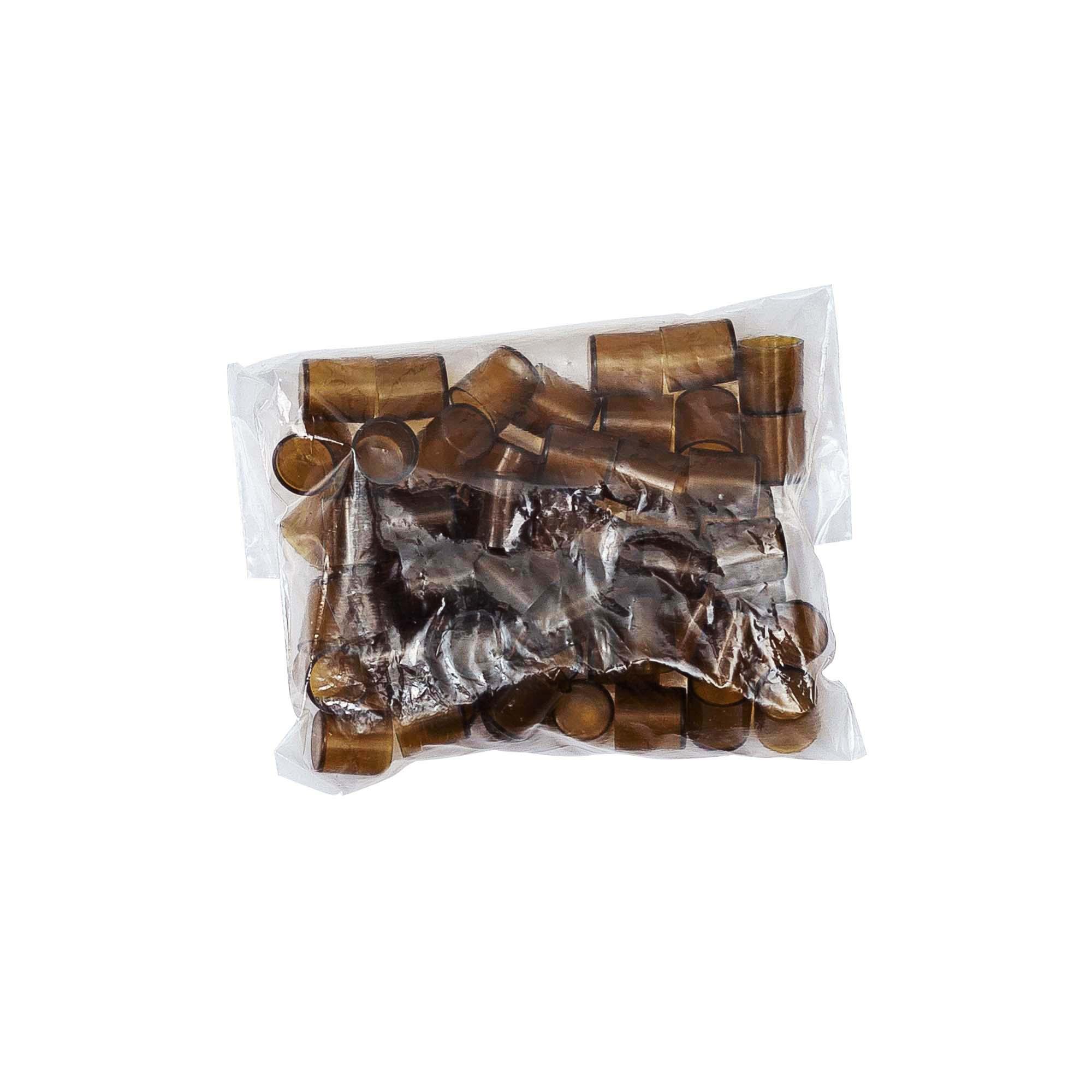 Cúpula de acrílico para realeiras - 60un