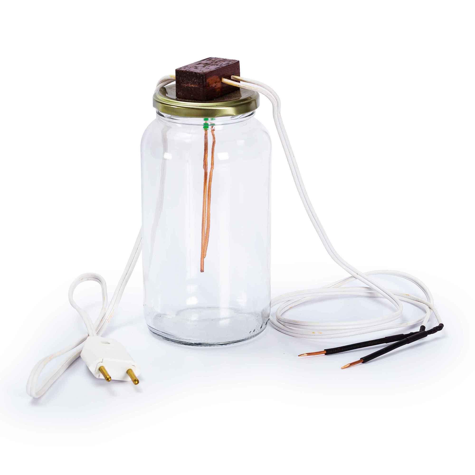 Incrustador para cera alveolada elétrico bivolt - CA