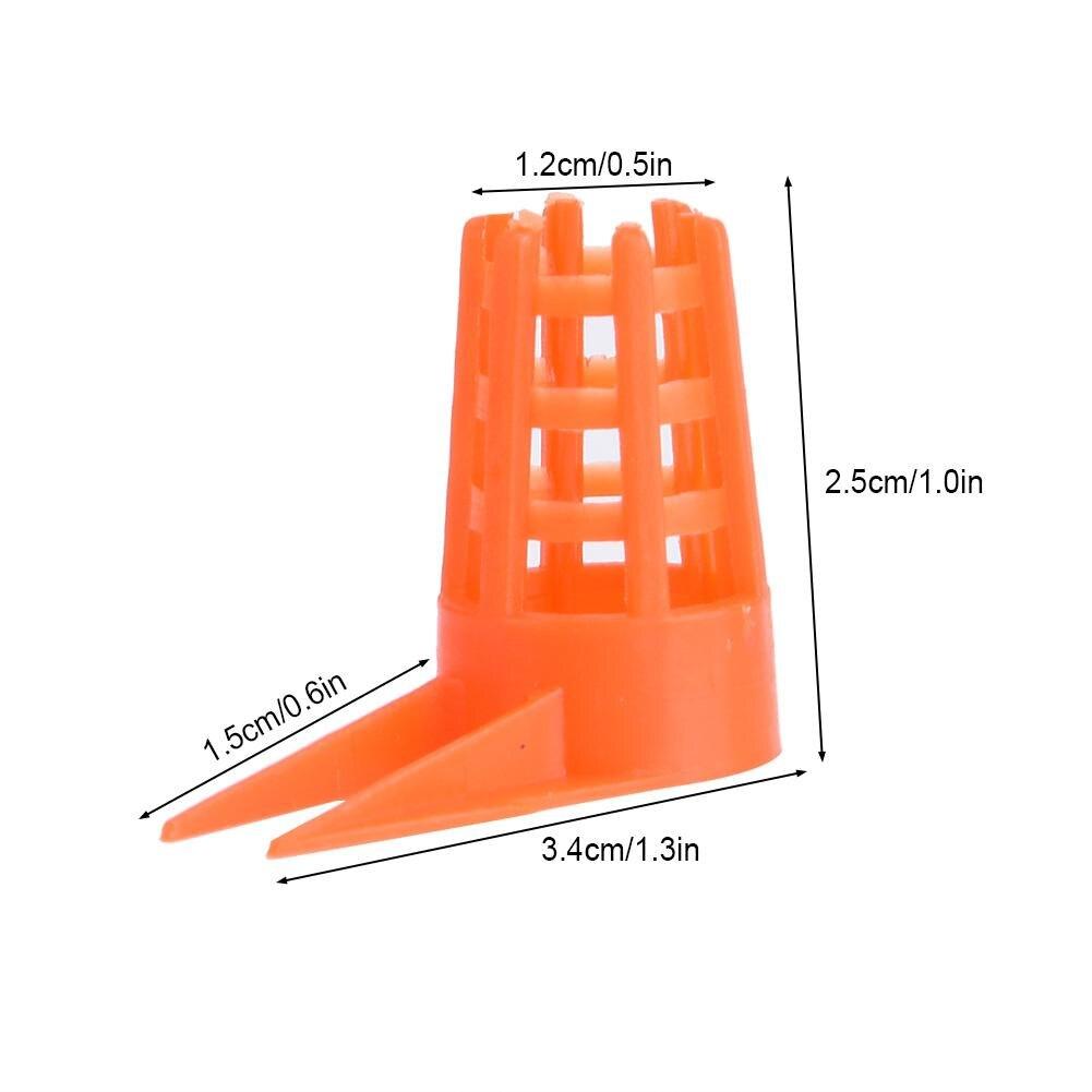 Protetor West - Plástico pacote 10 unidades