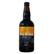 Cerveja Artesanal Tanoa Old Aged- Wood Aged 1 - Safra 2020 - 500ml