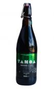 Cerveja Artesanal Tanoa Old Aged - Wood Aged 2 - Safra 2020
