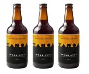 KIT TANOA OLD ALE - Woos Aged: Castanheira, Bálsamos e Jequitibá (3 unidades) 500 ml