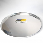 Assadeira Alumínio P/Pizza N 35 Arary