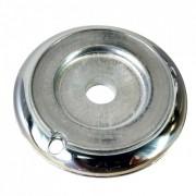 Bacia Alumínio Brastemp Prata Grande c/furo