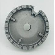 Bacia Alumínio Fosca Brastemp Eva Pequena Jangada