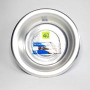 Bacia de Alumínio N 40 Real