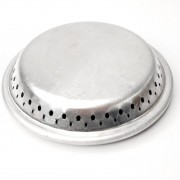Conjugado Alumínio Dako BAC+ESP Grande Furo 22