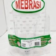 Copo Arno Cristal Faciclic - Mebrasi