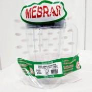Copo Arno Cristal FU PERF CLEAN - Mebrasi