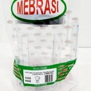 Copo Arno Cristal Power Max T/PT- Mebrasi