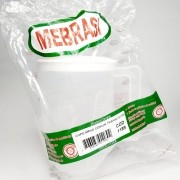 Copo Arno Translúcido Antigo - Mebrasi