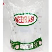 Copo Arno Translúcido L.FACICL LN37 - Mebrasi