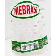 Copo Arno Translúcido MARG PERF - Mebrasi