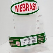 Copo Arno Translúcido MULT CLE - Mebrasi