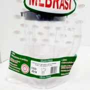 Copo B&D Cristal Clean Fumê - Mebrasi