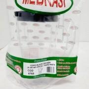 Copo B&D Cristal LE450P Preto - Mebrasi